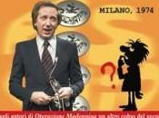 Operazione Rischiatutto. Milano 1974 noir