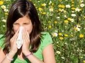 Nove consigli ridurre danni della rinite allergica