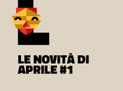 novitá Aprile