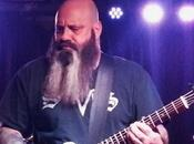 CROWBAR @Traffic, Roma, 6.4.2014 pure nuovo brano streaming)