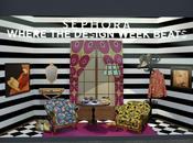Stella Jean lancia Sephora collezione Home occasione Salone Mobile