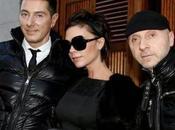 Dolce Gabbana versus Victoria Beckham. catfight