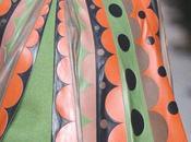 Stampe, patterns, lavorazioni effetti superficie dalla settimana della moda parigi (collezioni donna 14/15)