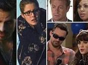 SPOILER Scandal, Once Upon Time, Mentalist, Arrow, Hannibal Girl