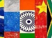 potenze emergenti l'ordine internazionale