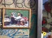 Matteo Salvini corso Ticinese, cool d'Italia