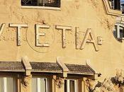 stanza Lutetia