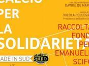 Solidarietà calcio Bellizzi: Made contro politici giornalisti