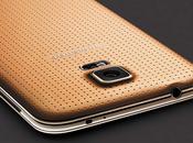 Samsung Galaxy GOLD sarà un'esclusiva Vodafone