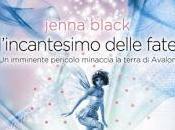 RECENSIONE: L'incantesimo delle fate Sirensong Jenna Black