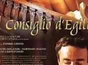 """Consiglio d'Egitto"""", film Emidio Greco tratto romanzo Leonardo Sciascia"""