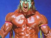 Ultimate Warrior James Hellwig (1959 2014)