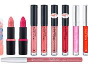 Essence products Spring 2014 Lips