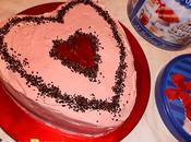 Cuore rosa Valentino