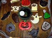 Biscotti Halloween