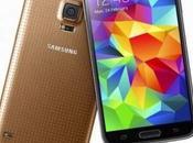 Samsung Galaxy Gold esclusiva Vodafone