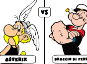 Sfide GiocoMagazzino! Quarantesima Sfida: Asterix Braccio Ferro!