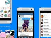 Facebook Messenger sostituirà sezione Messaggi