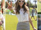 Coachella Party: look indie rock delle star