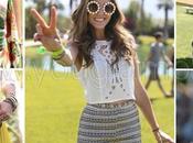 Coachella Party: look indie rock delle star
