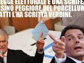 Gran parte delle riforme Renzi sono false, disastrose.
