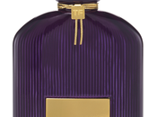 Ford, Velvet Orchid Fragrance Preview