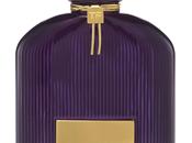 Ford, Velvet Orchid Fragrance Preview