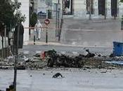 GRECIA: Attentato alla Banca Centrale mentre Atene torna mercati