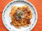 Spaghettoni fish chips Leonessa