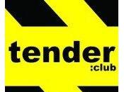 Tender club concerti Firenze