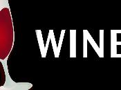 Rilasciata versione 1.7.15 Wine