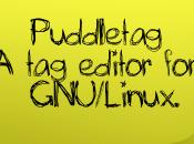 Rilasciata versione 1.0.3 Puddletag