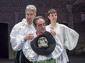 Alessandro Benvenuti: Shakespeare Minuti