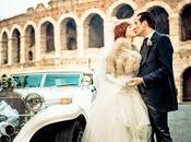 romanticismo delle città d'arte italiane... Verona Venezia vostro matrimonio invernale