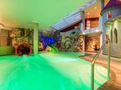 L'Hotel Schneeberg Family Resort Spa: dove vacanza ideale tutta famiglia