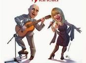 Dopo anni Edoardo Vianello Wilma Goich cantano ancora insieme.