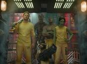 Nuova immagine Guardians Galaxy