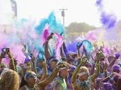 Post allegro, evento sgargiante: Color ritorna Italia
