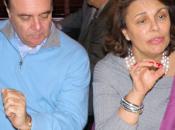 Mastella moglie rinviati giudizio, accusati associazione delinquere