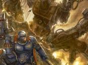 Rumors Warhammer 40.000 Fantasy: Edizione