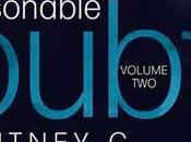 COVER REVEAL: Unreasonable Doubt Whitney Garcia Williams