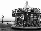 Recensione: cavalli delle giostre, Antonio Gentile