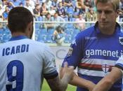 Gazzetta: gol, insulti quella stretta mano negata: gara Icardi Maxi Lopez