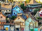 Viaggio attraverso Popeye Village