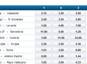 Athletic Bilbao-Malaga, probabili formazioni quote