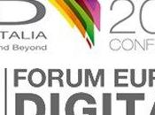 Forum Europeo Digitale anticipazioni Andrea Michelozzi #forumeuropeo