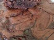 Brownies confettura lamponi