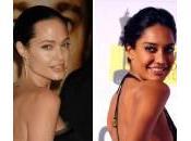 Lisa Hedon nuova sosia Angelina Jolie (foto)