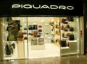 Piquadro: Re-Opening, Roma