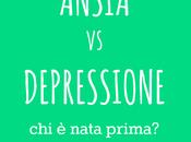 Attacco panico: ansia depressione?